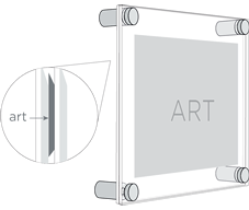 Double Panel Diagram